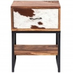 Rodeo Side Table