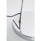 Belleville Arch Black Floor Lamp (Image 3)