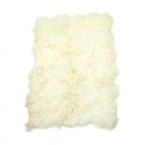 Ivory Icelandic Sheepskin (Huge)