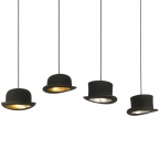 Jeeves Pendant Light (Image 5)