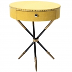 Citrine Side Table