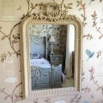 Apollo Wall Mirror