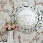 Fancy Floris Venetian Mirror (Image 1)