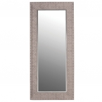 Boho Beauty Full Length Mirror (Image 1)