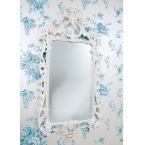 Provencal Fine French Mirror