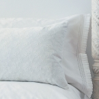 Neat Pleat Pillowcases (Pair)