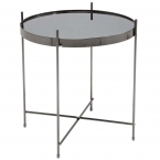 Modular Side Table Black