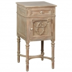 I Love Vintage Bedside Table