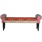 Romany Big Love Seat