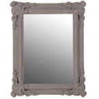 Acanthus French Mirror