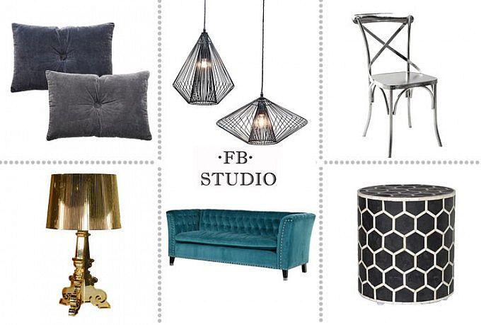 The FB Studio: Capsule Collection of Contemporary Classics