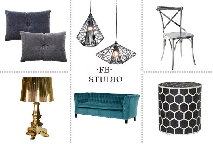 FBC Studio Blog, contemporary capsule collection from The FBC