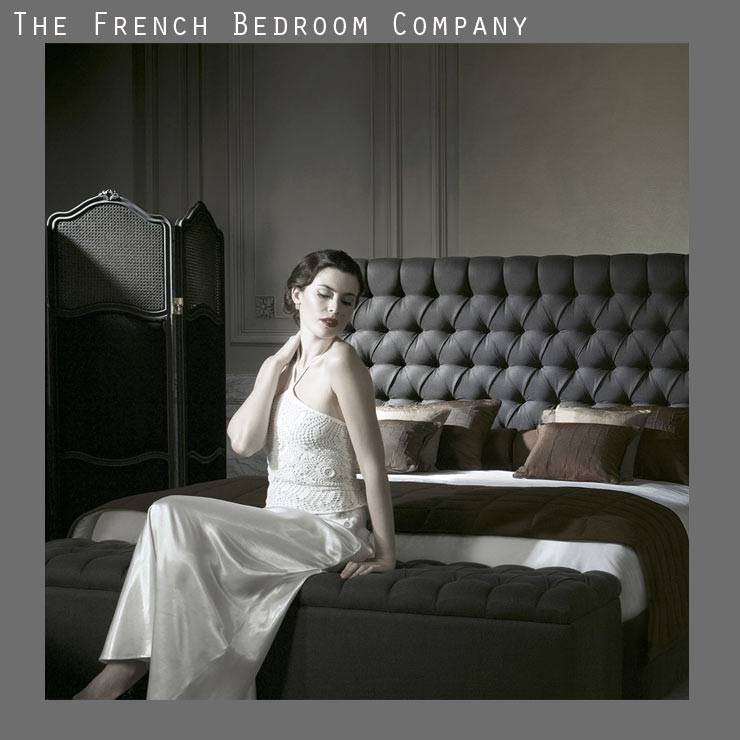 Paris Haute Couture Week Blog,  Residence Headboard