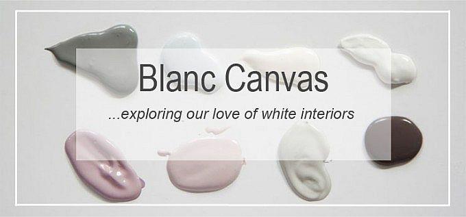 Blanc Canvas