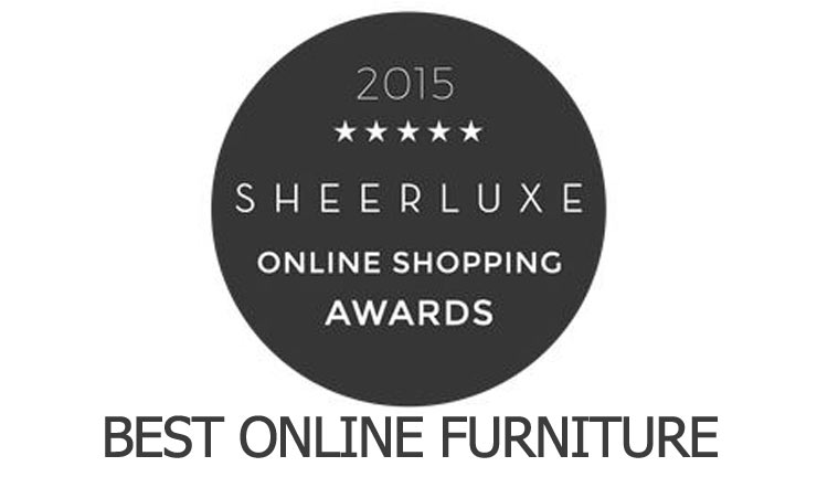 The French Bedroom Company Vote & Win Blog amara interior blog awards best  organisation blog and sheerluxe best online furniture