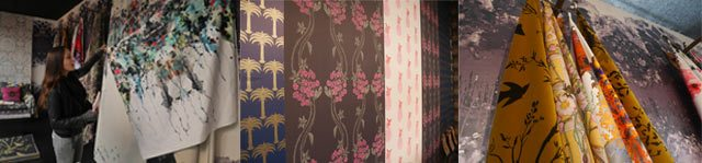The French Bedroom Company, Decorex International 2015 Blog Colour
