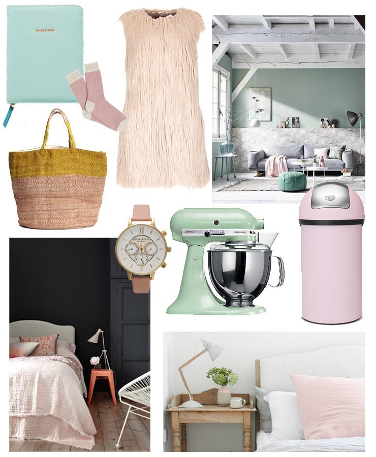 Pastel Color Buying Guide
