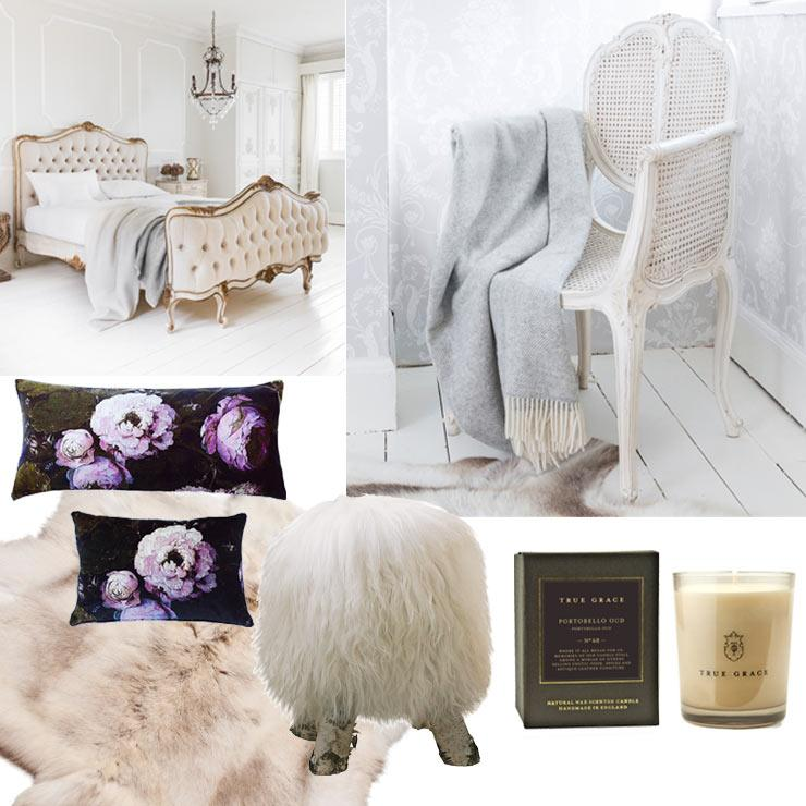 The French Bedroom Company Blog, Re-Inventing Cosy