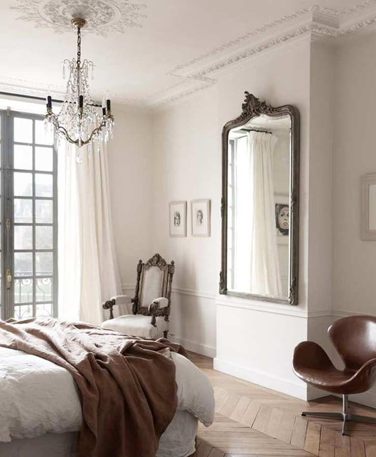 Tumblr Elegant Bedrooms