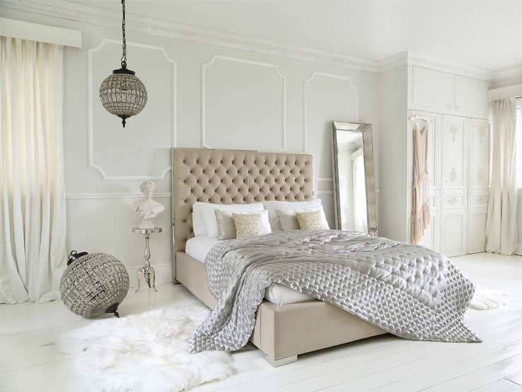 style your bedroom like a parisienne the french bedroom company. Black Bedroom Furniture Sets. Home Design Ideas