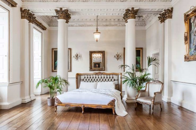 Summer Trends: Colonial Chic