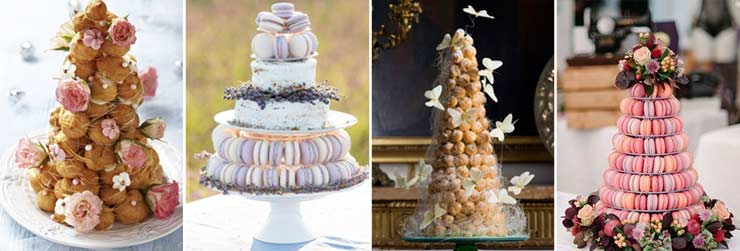 The French BThe French Bedroom Company Blog, 10 French Wedding Traditions for a French Wedding including the coquembouche or french wedding cake which is sometimes replaced by a macaron cakeedroom Company Blog, 10 French Wedding Traditions for a French Wedding