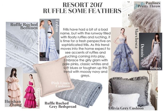 Get The Look: Resort Fashion
