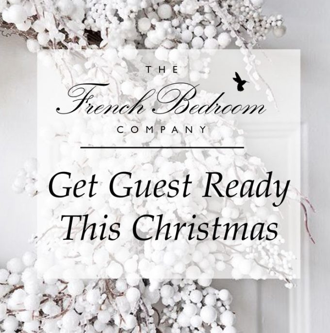 Get Guest Ready This Christmas