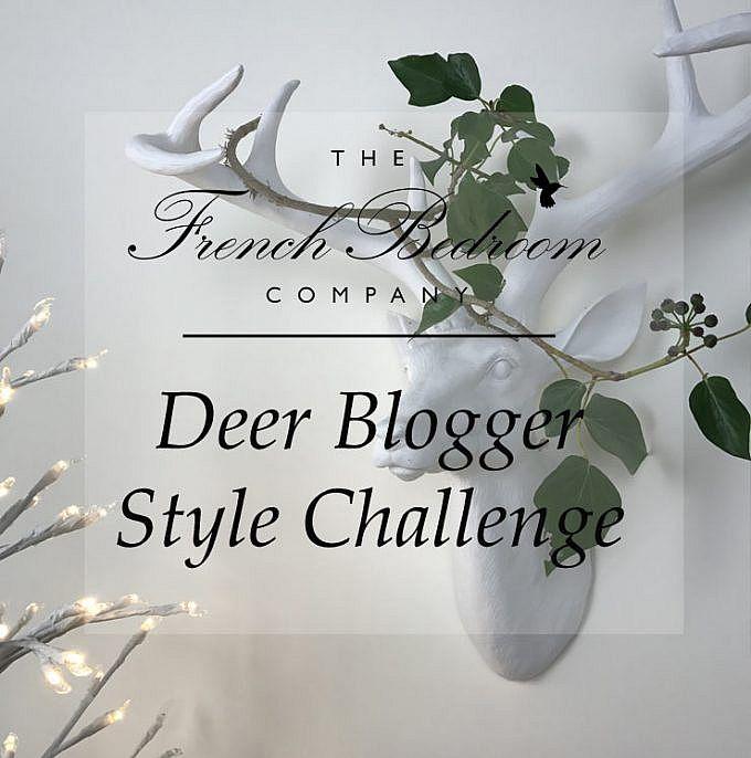 Deer Blogger Style Challenge