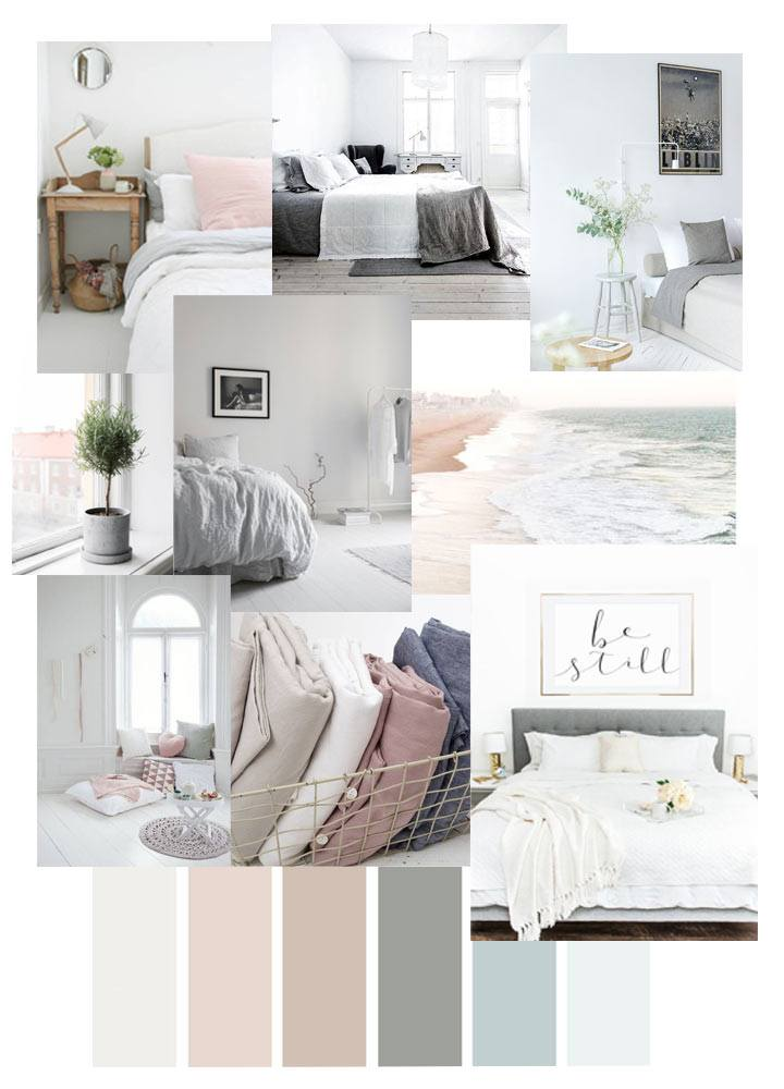 calm interiors ideas