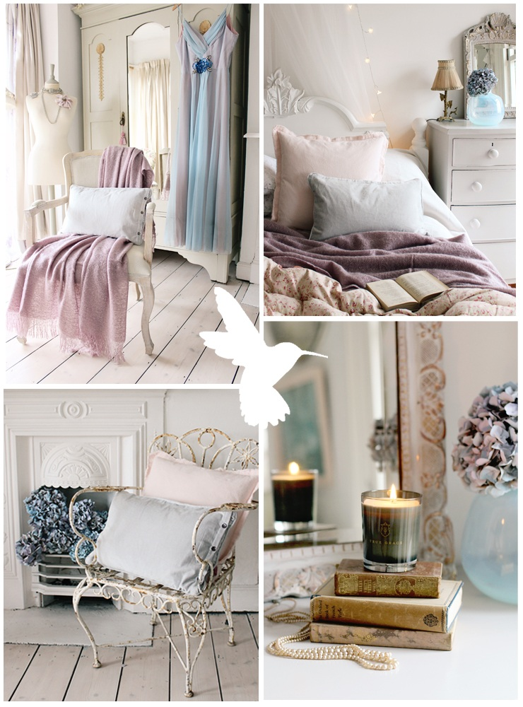 Shabby Chic Home