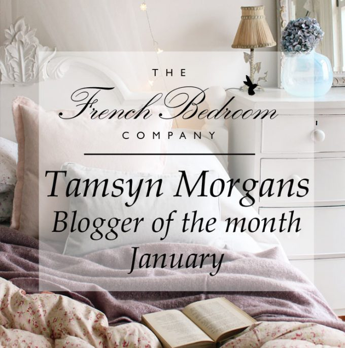 Meet Tamsyn Morgans | Blogger of the Month
