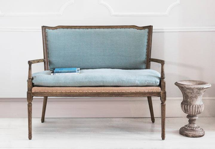 French Love Seat