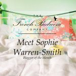 Meet Sophie Warren-Smith | Blogger of the Month