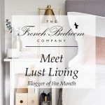Meet Lust Living | Blogger of the Month