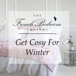 Get Cosy For Winter | Luxury Cushions and Bed Linen