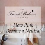 How Pink Became a Neutral