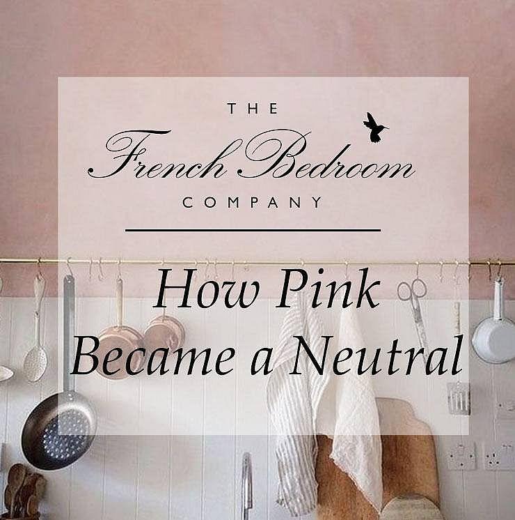 Pink Interior Ideas