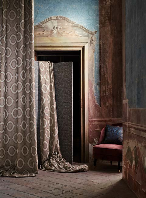 Zoffany - Antique authenticity for your French boudoir