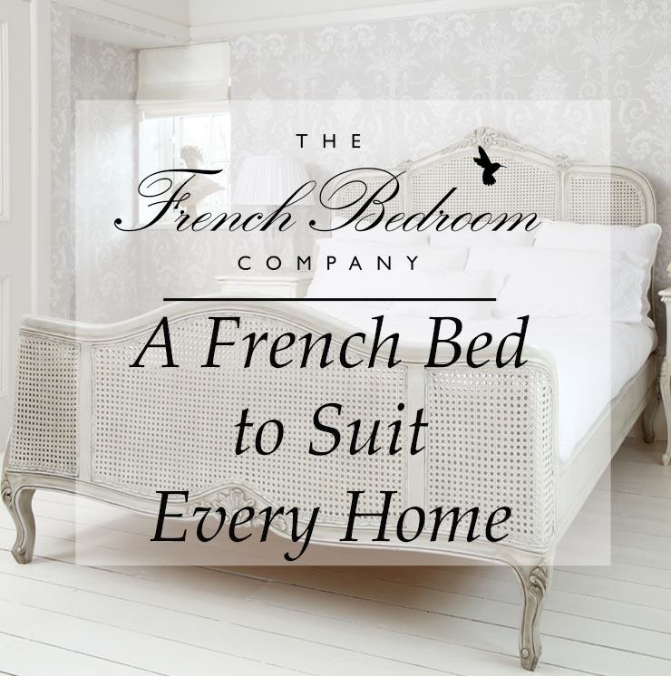 Why a Beautiful French Bed Suits Every Style