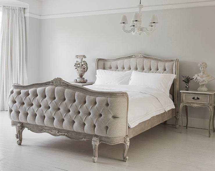 Why a Beautiful, Classic French Bed Suits Every Style | FBC