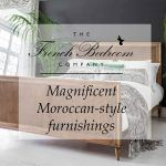 Get the look: Magnificent Moroccan-style furnishings