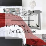 Get Ready for Christmas with These Stunning Guest Bedroom Ideas