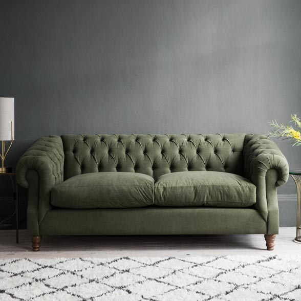 Sofa Surfing Never Looked (and felt) So Good | Luxury Sofa Bed Collection