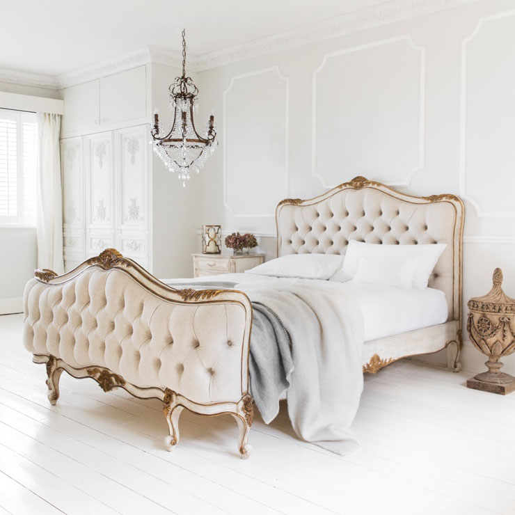 How To: Create An Irresistible Boudoir
