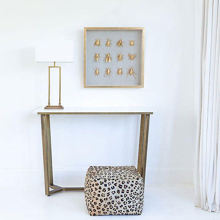 Leopard Print Love-In