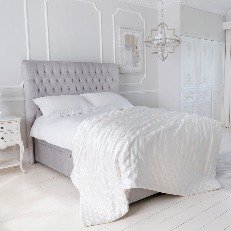 Au Lit Ma Chérie | French. Interiors. Style. That\'s All | FBC