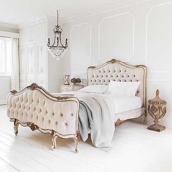 Top Ten Luxury Beds