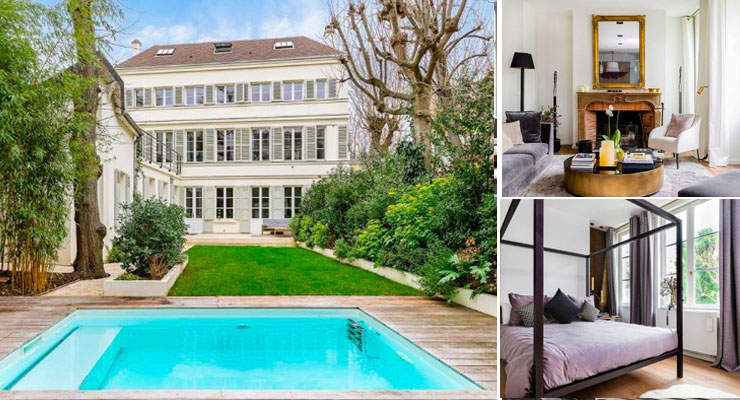 best airbnbs in paris